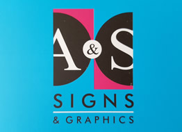 A&S Signs and Graphics