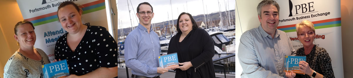 Testimonials for Portsmouth Business Exchange