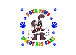 Four Paws Doggy Day Care