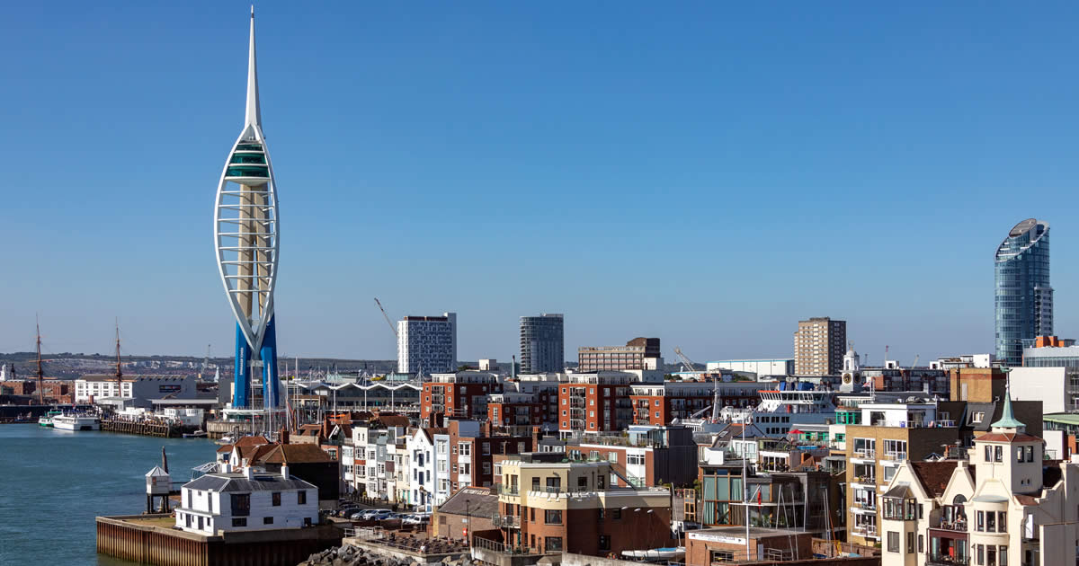Portsmouth & District Business Week
