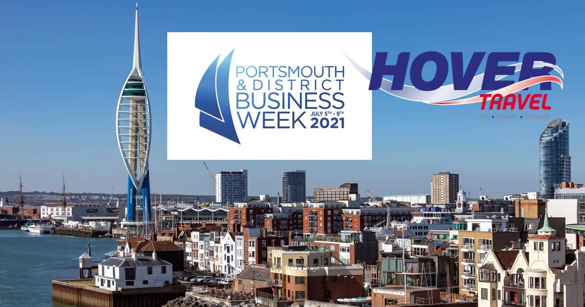 Porstmouth Business Week